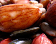 Nuts, Seeds and Pseudograins