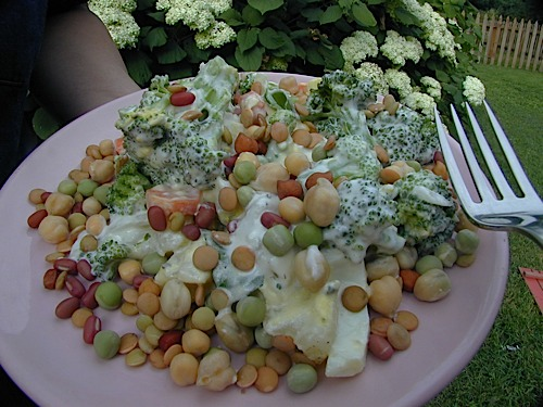 Awesome Potato Salad