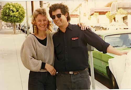 Gil and Lori