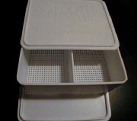 sproutmaster,sprout master,tray sprouter
